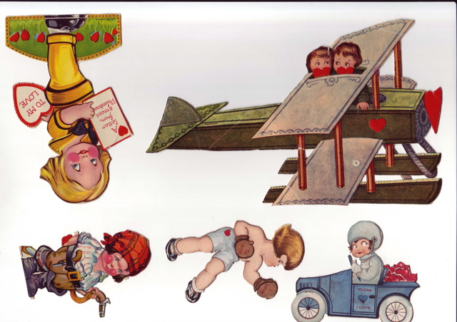 AirplaneVal