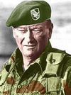 Johnwaynegreenberet